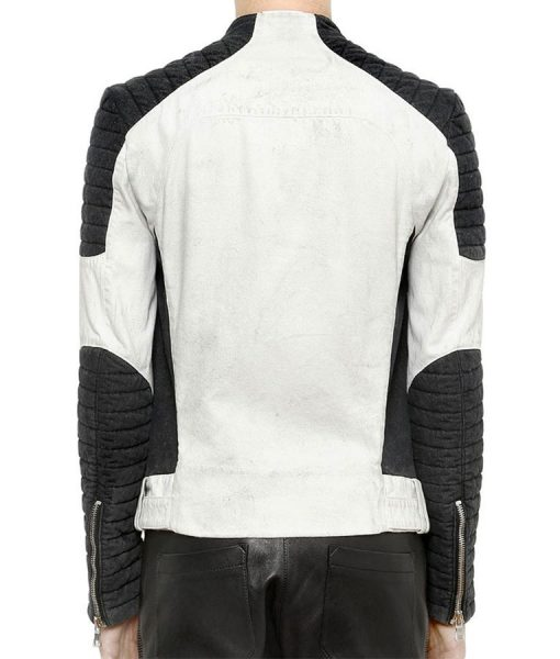 Nick Jonas Padded Jacket