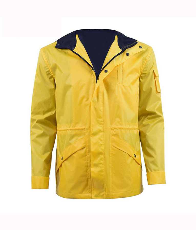 Jonas Kahnwald Jacket