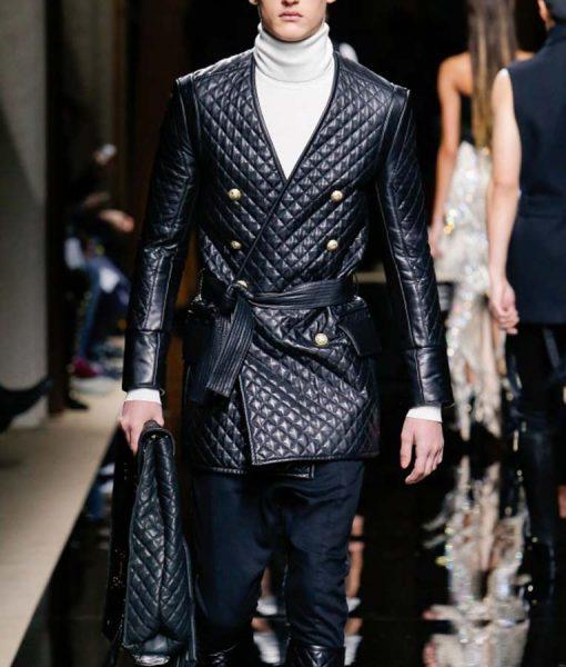 Zayn Malik Black jacket