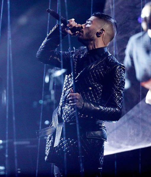 Zayn Malik jacket