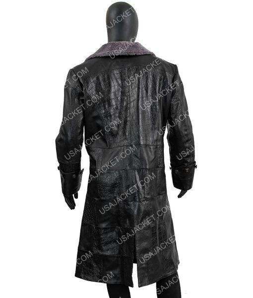 kingdom hearts iii sora black coat