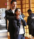 Aimee Garcia Lucifer Jacket