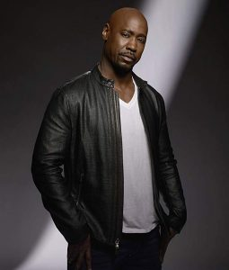 D.B. Woodside Lucifer Jacket