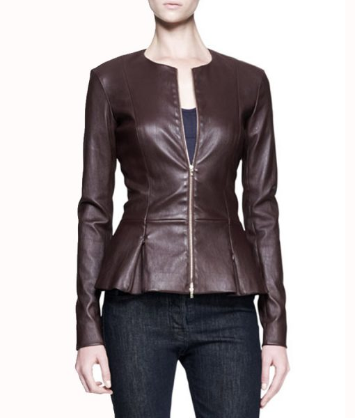 Annalise Keating Leather Jacket