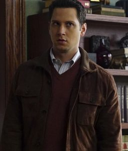 Matt-McGorry Jacket