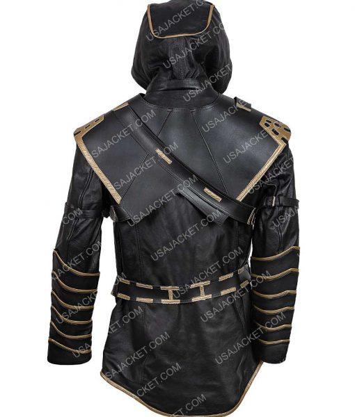 Avengers Endgame Ronin Jacket