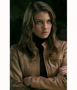 Supernatural Bela Talbot Jacket