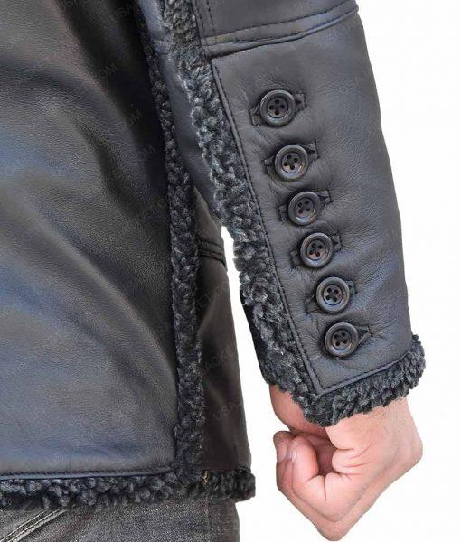 The Punisher 2 Jacket
