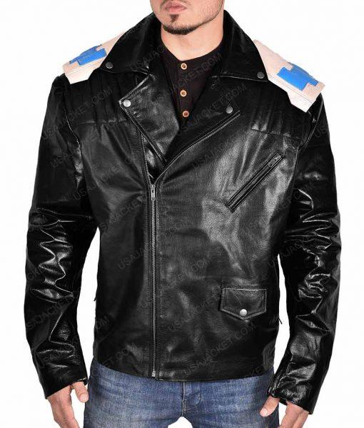 Brendan Fraser Doom Patrol Jacket