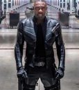 Hobbs Shaw Brixton Lore Leather Jacket