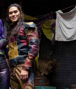 Descendants 3 Jay Jacket