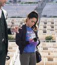 Ella Lopez Bomber Jacket