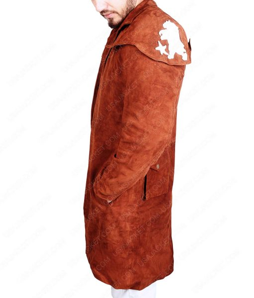 Fallout Duster Coat