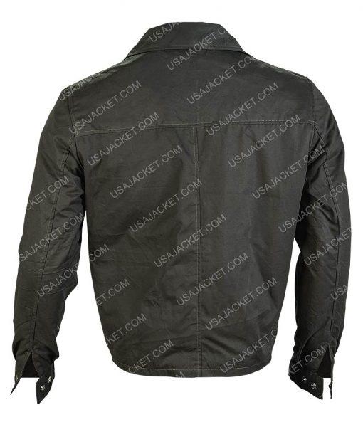 Dwayne Johnson Fast & Furious Jacket