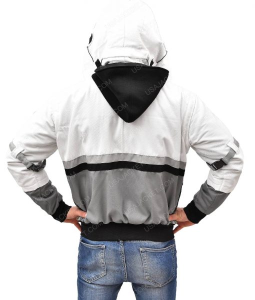 Assassin's Creed Cotton Hooded Jacket