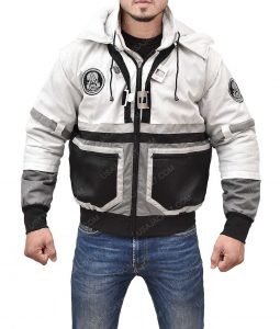 Ghost Recon Jacket