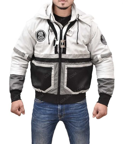 Ghost Recon Assassin's Creed Cotton Jacket