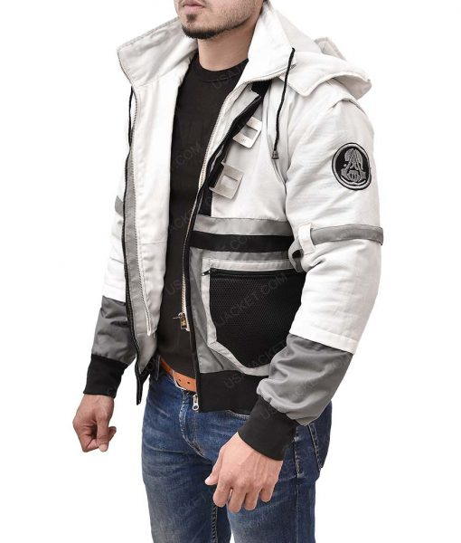 Ghost Recon Assassin's Creed Hoodie