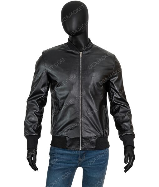 How to Get Away With Murder Con nor Wlash Bomber Jacket