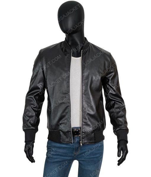 Connor Walsh Bomber Jacket