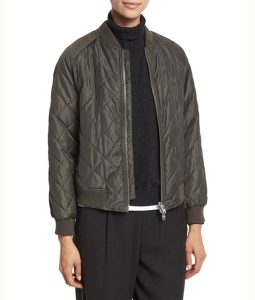 Lurel Bomber Jacket