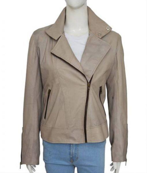 Lauren German Grey Jacket