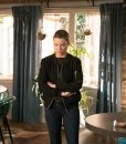 Lauren German Lucifer Bomber Jacket