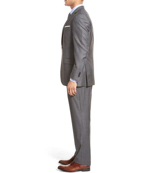 Lucifer Grey Suit