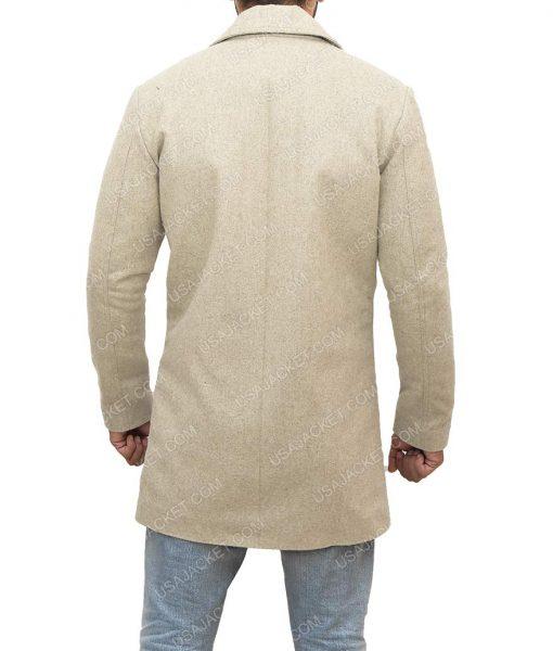 Luke Pasqualino Snatch Albert Albert Hill Trench Coat