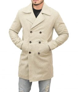 Snatch Albert Hill Coat