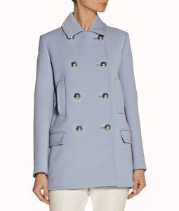Aja Naomi King Coat