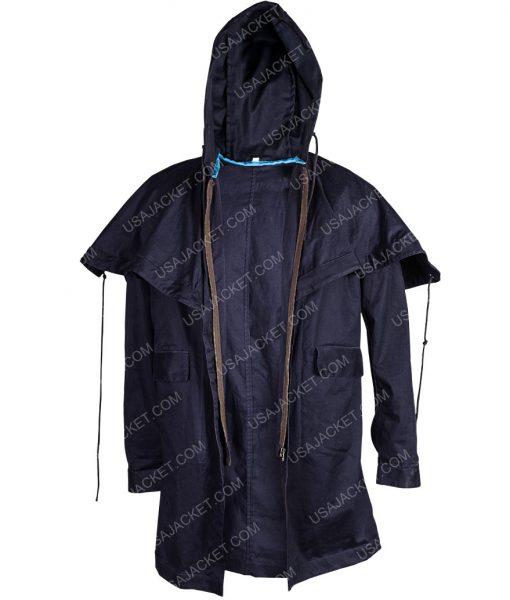 Rachel Roth Coat