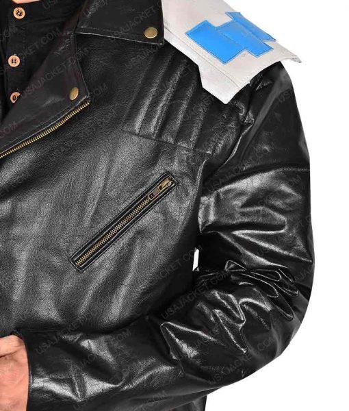 Robotman Jacket