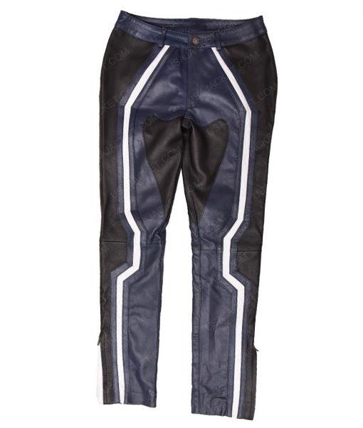 Garrett Hedlund Tron Legacy Sam Flynn Costume