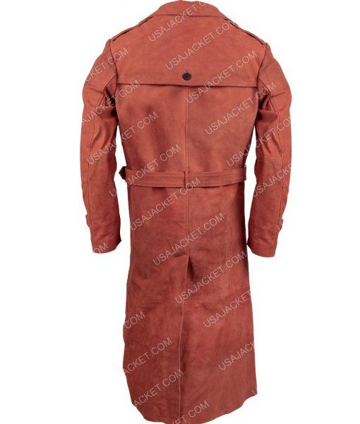 Shaft Samuel L Jackson Coat