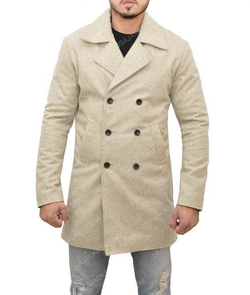 Albert Hill Snatch Luke Pasqualino Coat