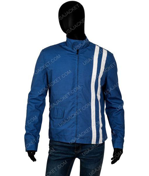 Speedway Elvis Presley Blue Jacket