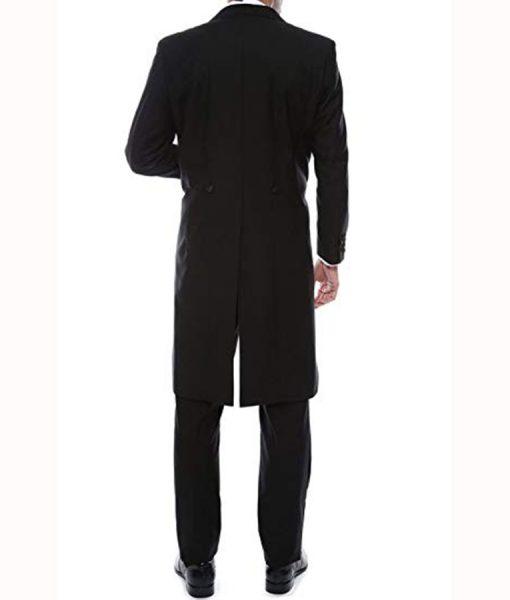 Joker Black Tuxedo Suit
