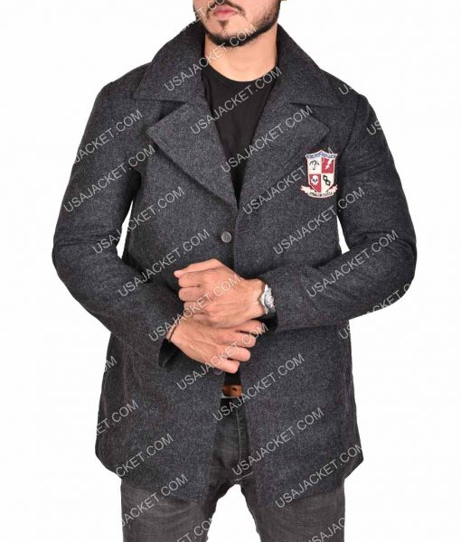 TV-Series The Umbrella Academy Jacket
