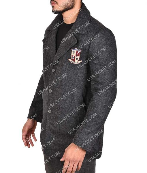 V-Series The Umbrella Academy Uniform Jacket