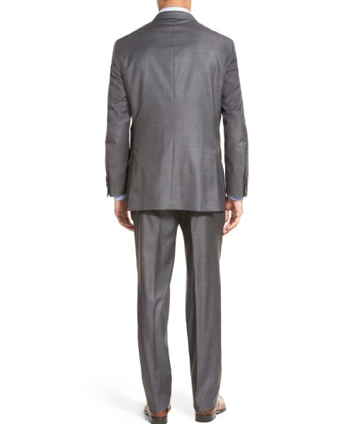 Lucifer Season 3 Tom Ellis Suit