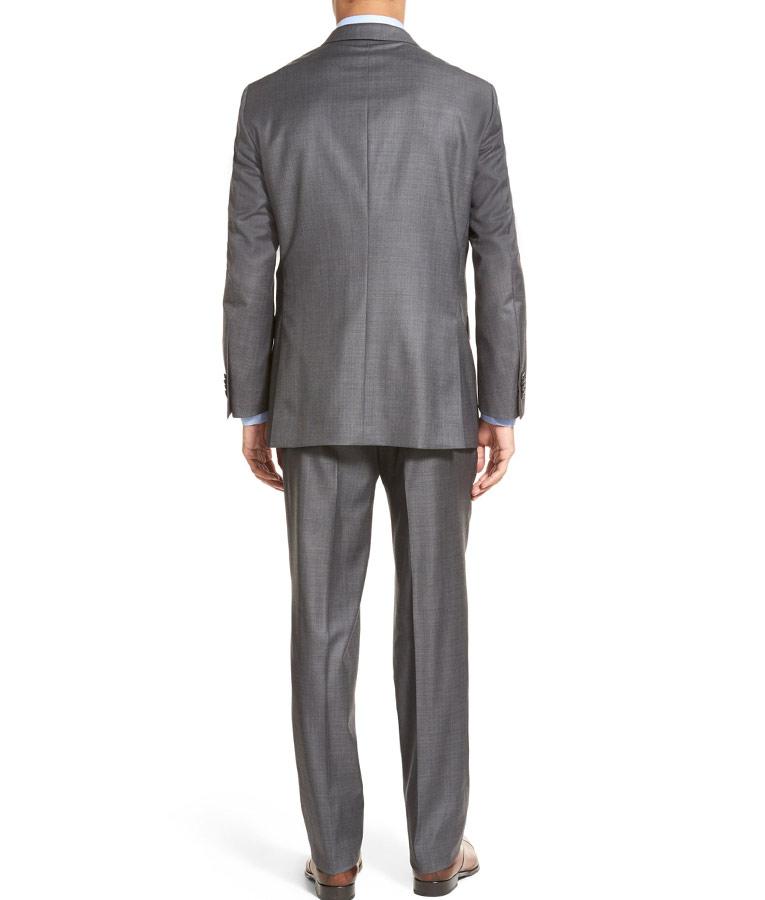Tom Ellis Lucifer Season 3: Get Lucifer Morningstar Grey Suit For Mens
