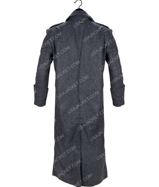 The Umbrella Academy Tom Hopper Coat