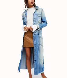 Arrow Zoe Ramirez Denim Jacket