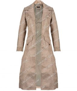 Alice Long Coat