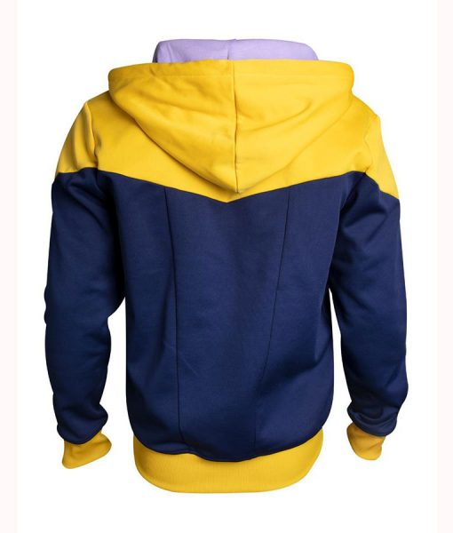 thanos Hoodie