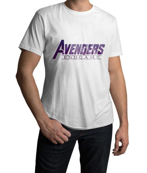 Whit t-shirt