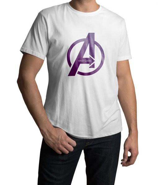 Avengers 4 T-shirt