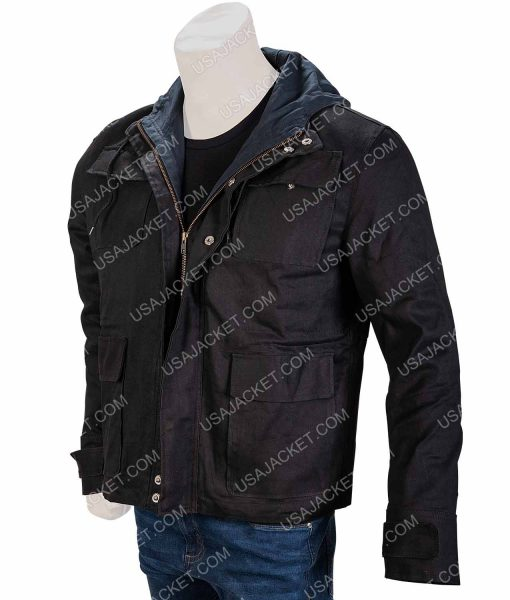 Black Mirror S03 Kenny Jacket