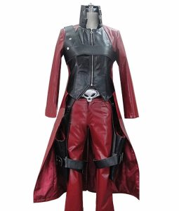 Devil May Cry 2 Dante Coat